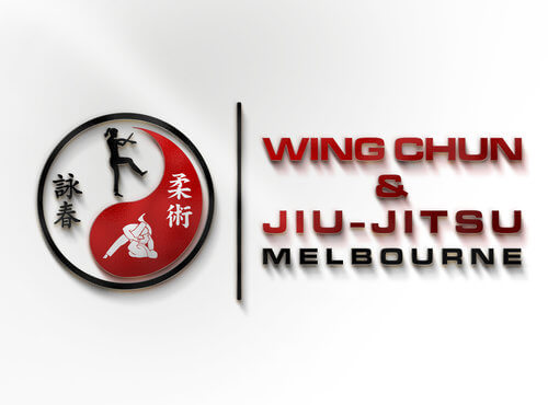 Wing Chun & Jiu-Jitsu Melbourne Company Logo -Nurlitadmeipper3d_V2