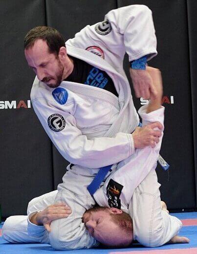 Wing Chun & Jiu-Jitsu Melbourne - Jiu Jitsu Training Arm Locking -DSCF5128
