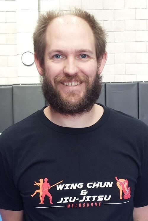Wing Chun & Jiu-Jitsu Melbourne - Karate Master Profile Photo -Profilephotoofme01-2